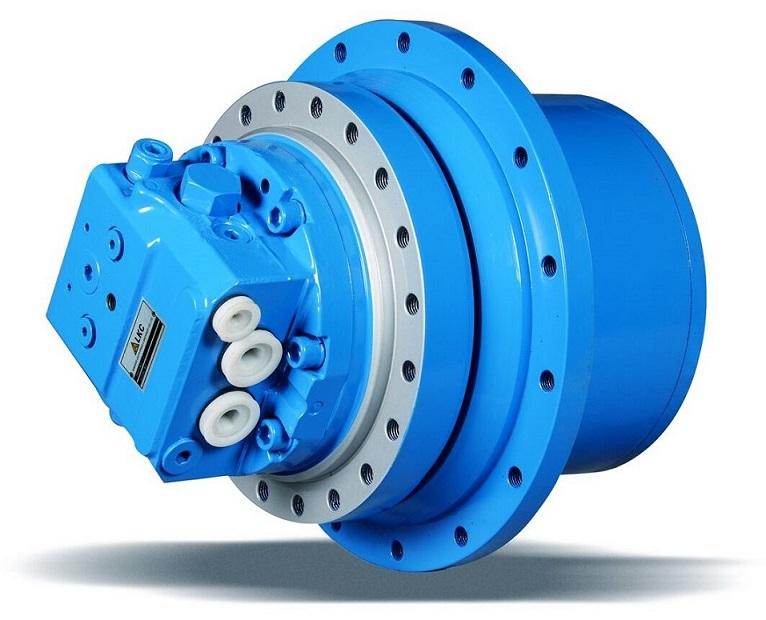 [力克川课堂]液压马达和液压泵有哪些相同与不同之处