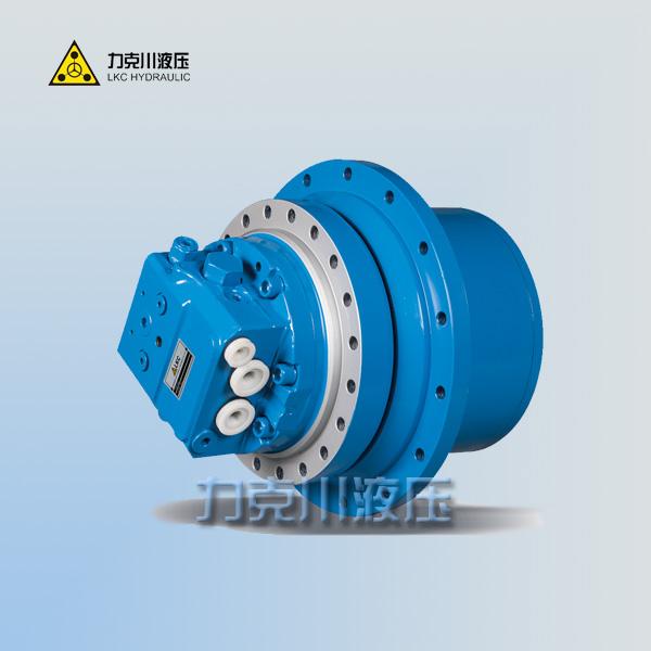 [力克川课堂]液压泵与液压马达的主要性能参数有哪些?